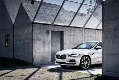 Volvo-V90-T8-Twin Engine-ExtErieur
