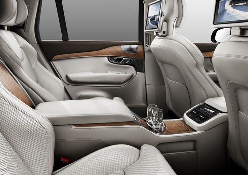 Volvo-XC90-Excellence-Interieur